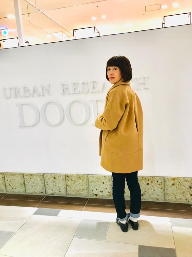 [DOORS セブンパークアリオ柏店][tama]