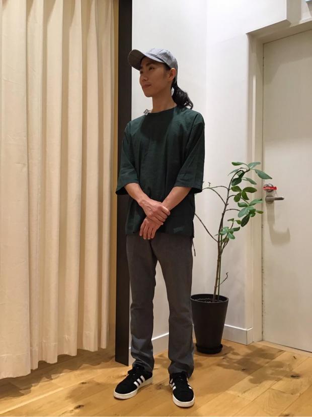 [DOORS イオンモール幕張新都心店][藤戸 浩一]