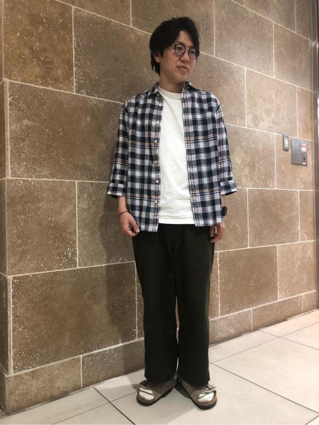 [DOORS セレオ八王子店][山口 裕太]