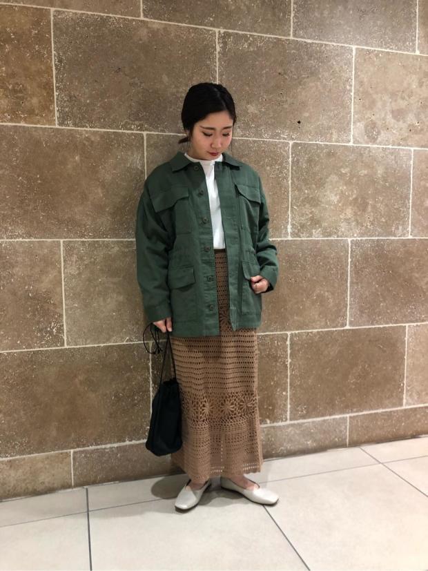 [DOORS セレオ八王子店][中村 彩夏]