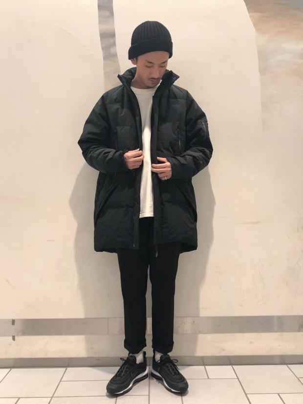 [DOORS ソラリアプラザ天神店][Takahiro Okamon]