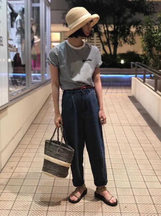[DOORS たまプラーザ店][Lisa]