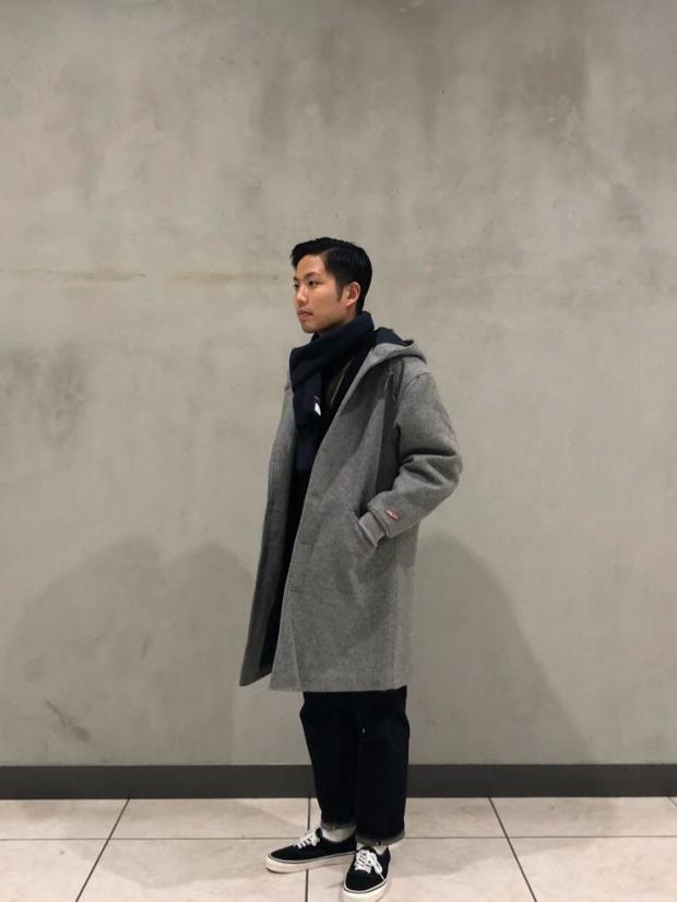 [DOORS テラスモール湘南店][shun]
