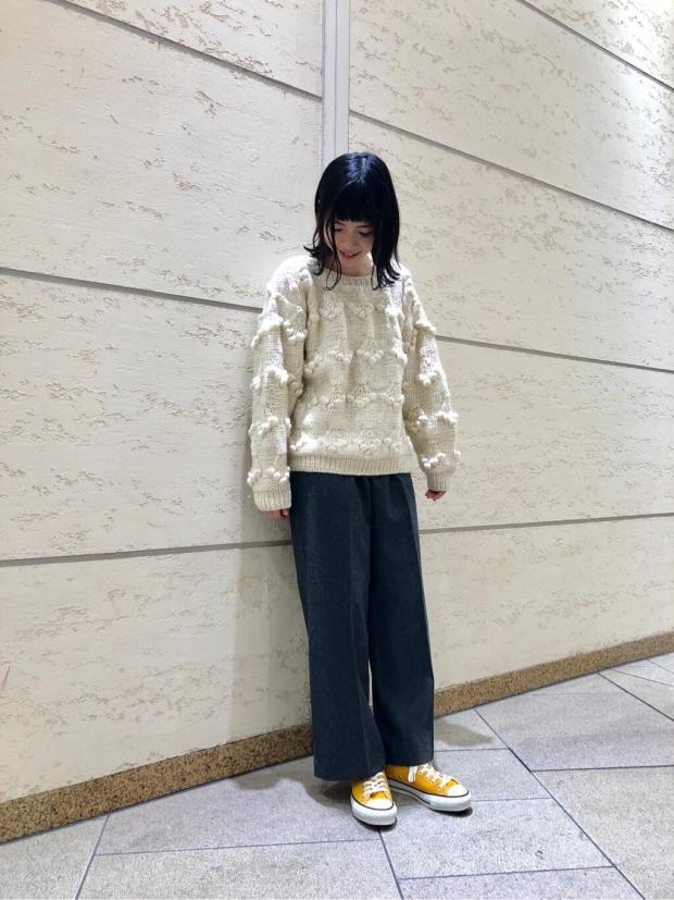 [DOORS なんばパークス店][マオ]