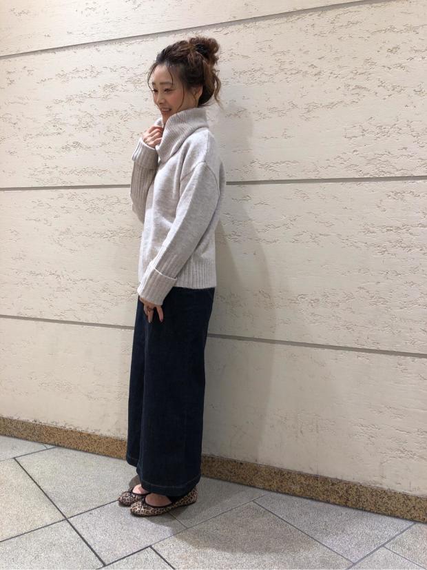 [DOORS なんばパークス店][鼻﨑 麻記]