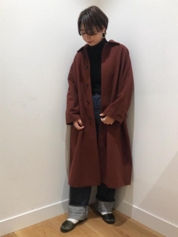 [DOORS マルイ吉祥寺店][Akari Kasahara]