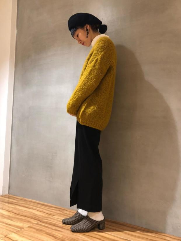 [DOORS マルイ吉祥寺店][MIKI]