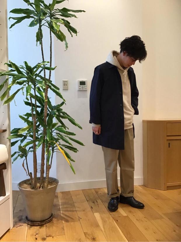 [DOORS ららテラス武蔵小杉店][西野 佑弥]