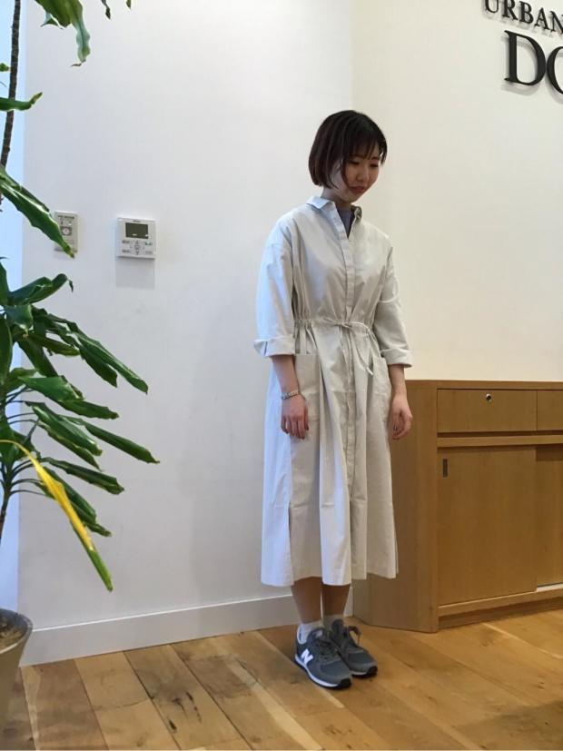[DOORS ららテラス武蔵小杉店][shiho kaneko]