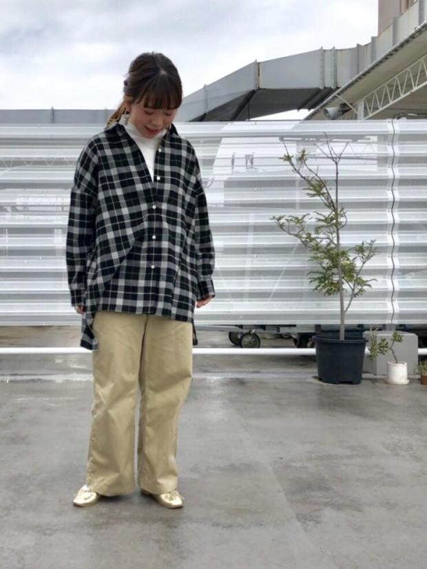 [DOORS 京都藤井大丸][遠山 遥]