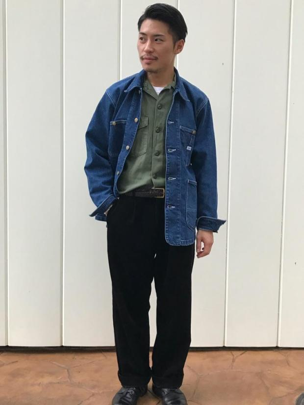 [DOORS ららぽーと横浜店][保科 一平]