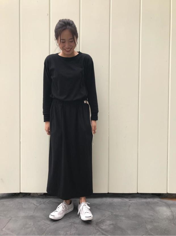 [DOORS ららぽーと横浜店][古賀 愛加]