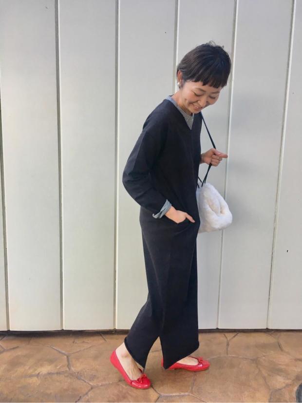 [DOORS ららぽーと横浜店][千葉 菜々子]