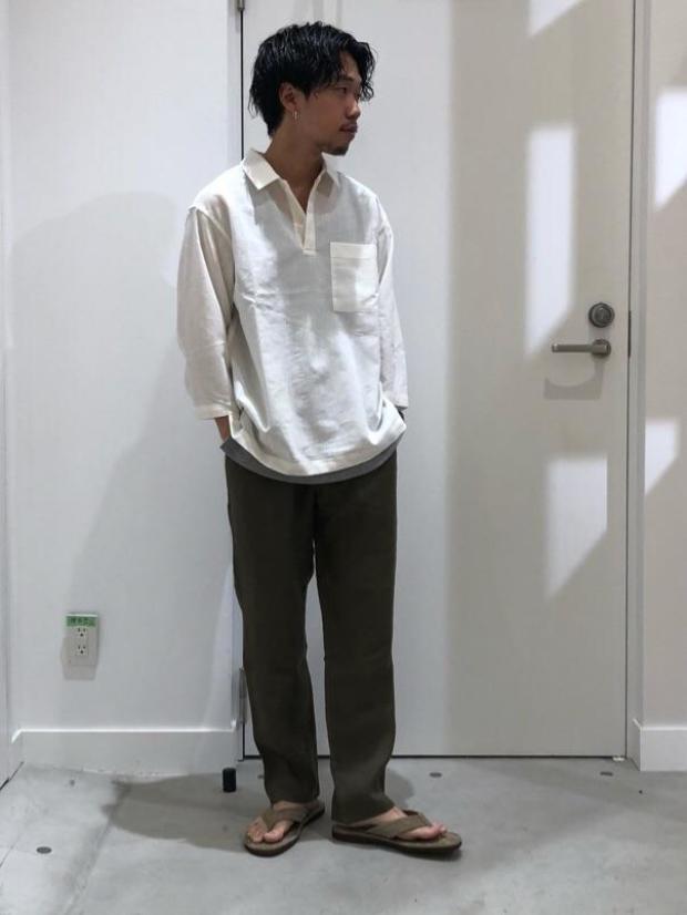 [DOORS ららぽーと海老名店][大久保 秀生]