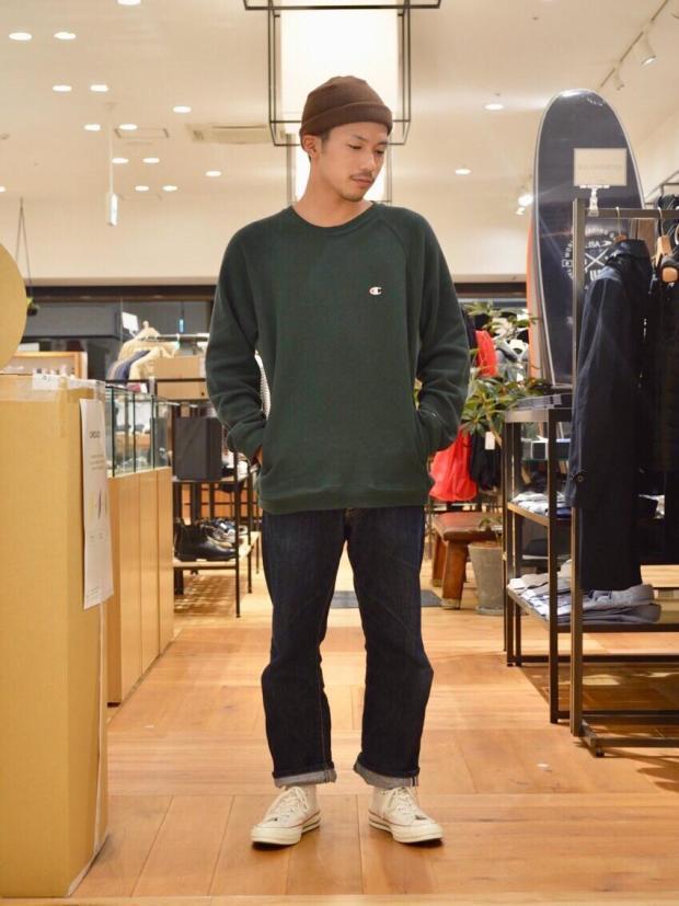 [DOORS ららぽーと湘南平塚店][Ryuya Yamada]