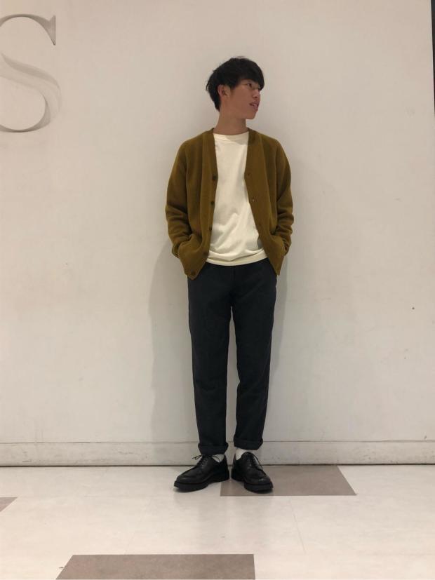[DOORS ららぽーと新三郷店][宇田 渉平]