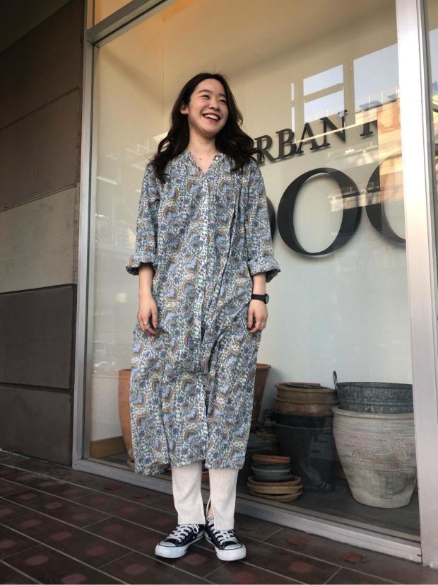 [DOORS ららぽーと豊州店][ハルカ]