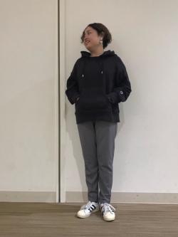 [DOORS ららぽーと和泉店][上遠野 知佳]