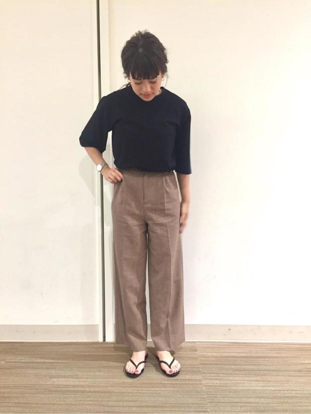 [DOORS ららぽーと和泉店][YAMAMOTO ASUMI]