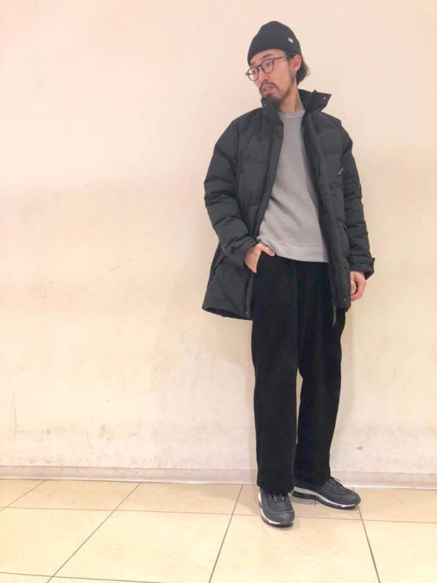 [DOORS ルミネ新宿店][宮下 皐]