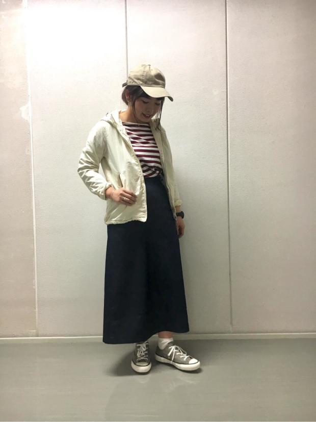 [DOORS 丸亀町グリーン高松店][もりゆい]