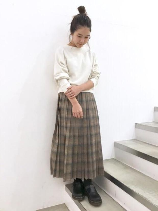 [DOORS 京都三条通店][永田 亜由美]