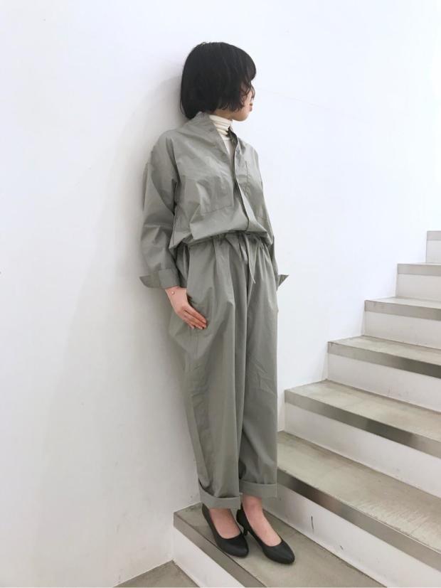 [DOORS 京都三条通店][ナカザワ ホノカ]