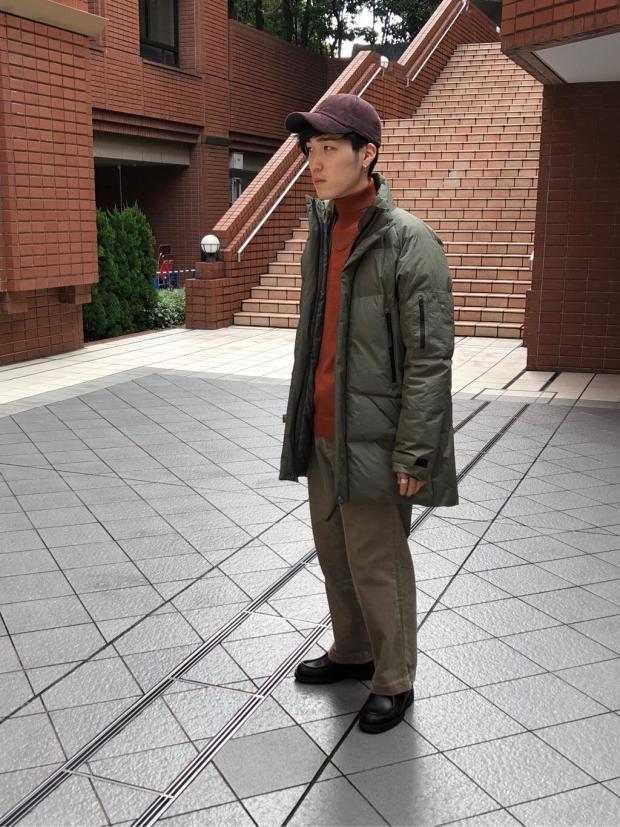 [江田 優太]