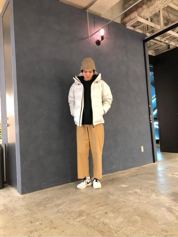 [DOORS 渋谷モディ店][栗山 孝友]