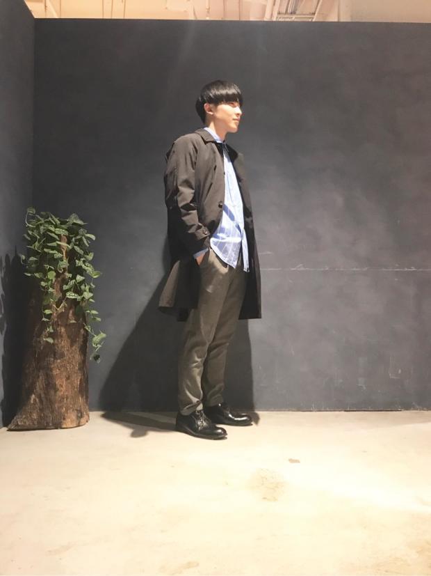 [DOORS 渋谷モディ店][片山 蓮]