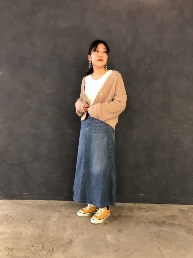 [DOORS 渋谷モディ店][Kaho]