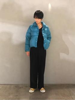[小林 菜々子]
