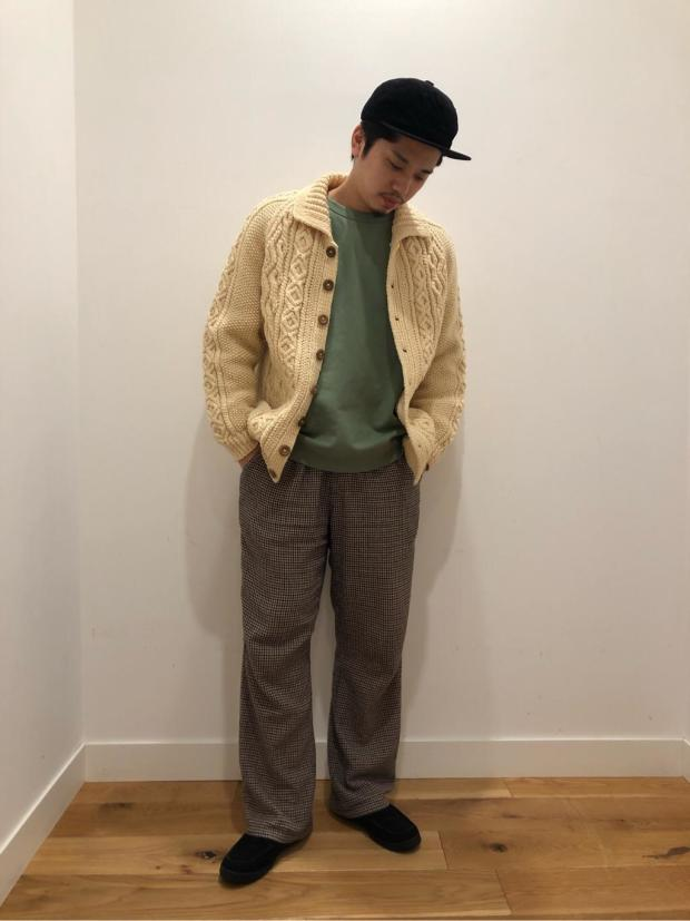 [DOORS 新潟万代ラブラ2店][ojima kenta]
