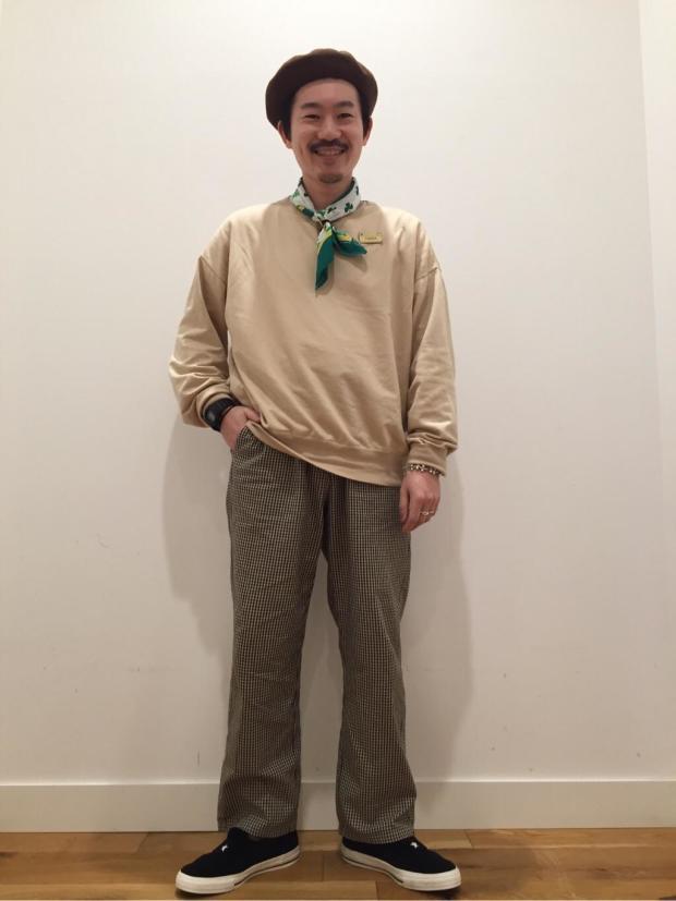 [DOORS 新潟万代ラブラ2店][田中 幸永]