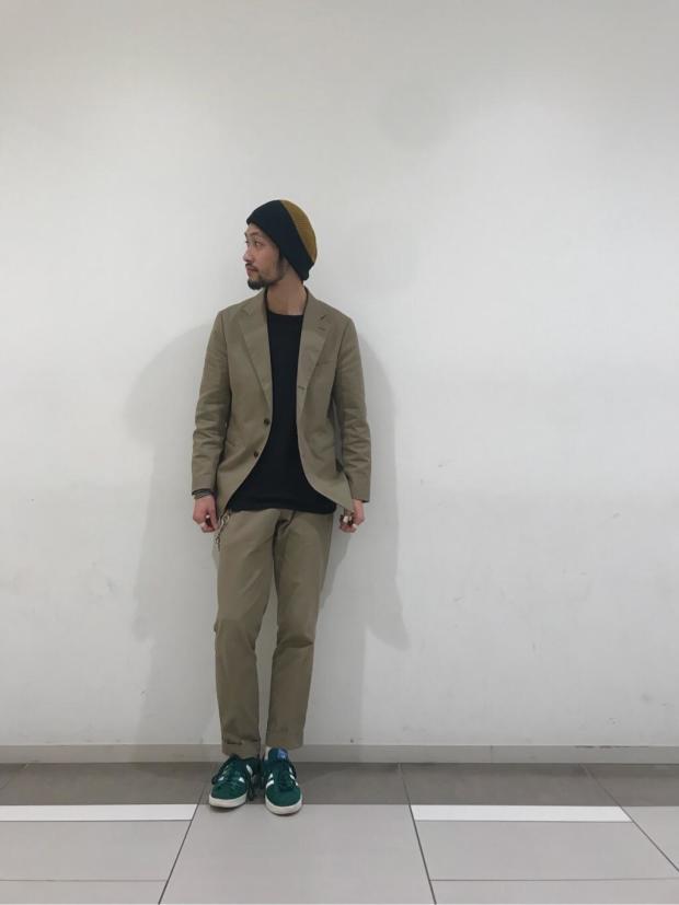 [DOORS 神戸ハーバーランドumie店][大迫 弦輝]