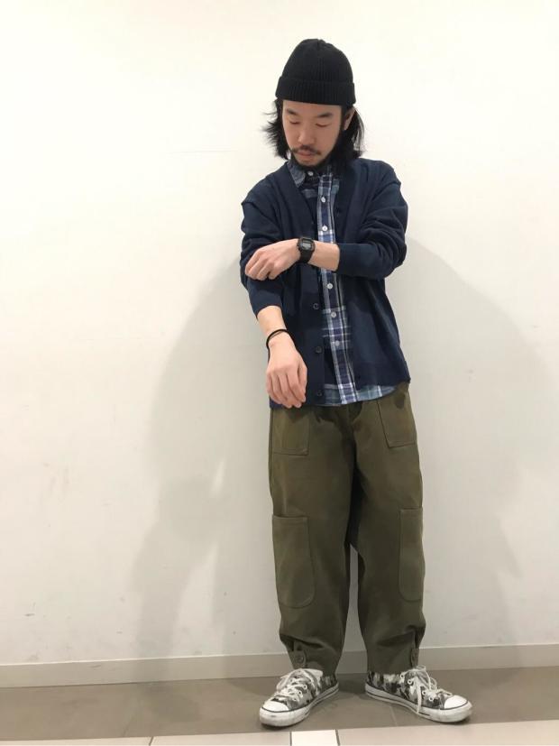 [DOORS 神戸ハーバーランドumie店][南 亮大]