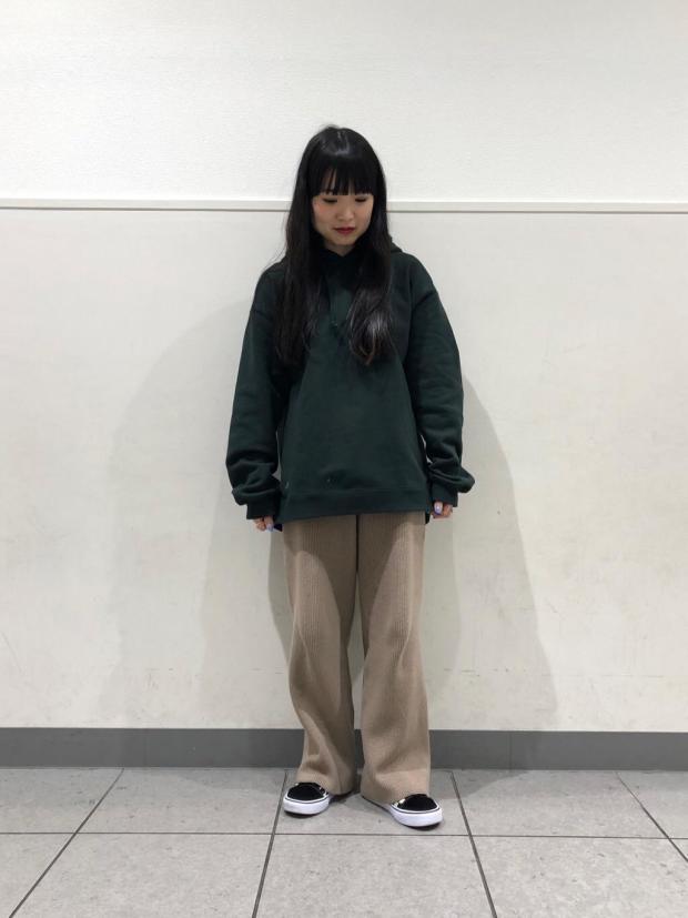 [DOORS ららぽーと甲子園店][簗脇 美紅]