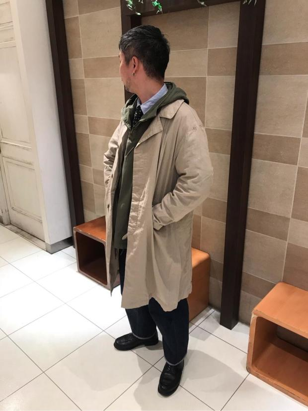 [DOORS 町田モディ店][IIWAA]
