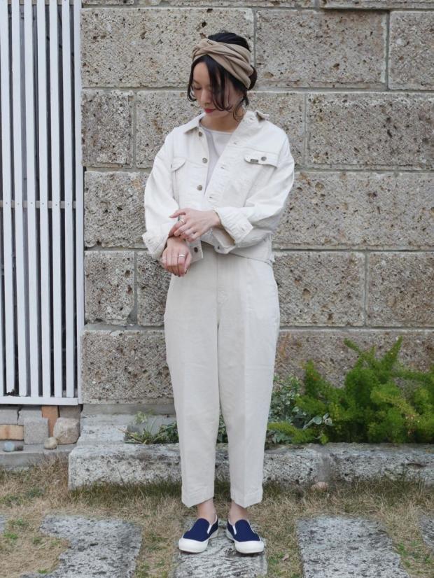 [DOORS 南船場店][阪井 裕子]