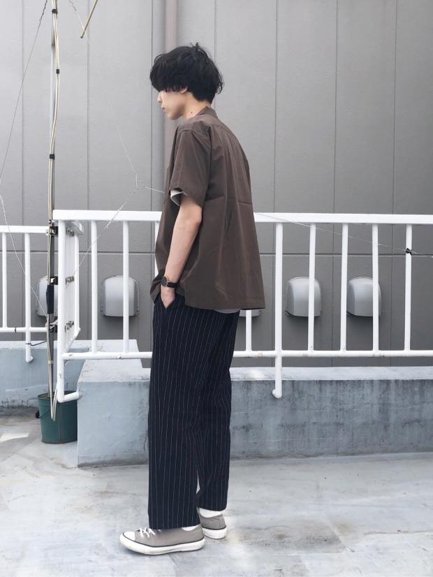 [DOORS 本部][なかじ]