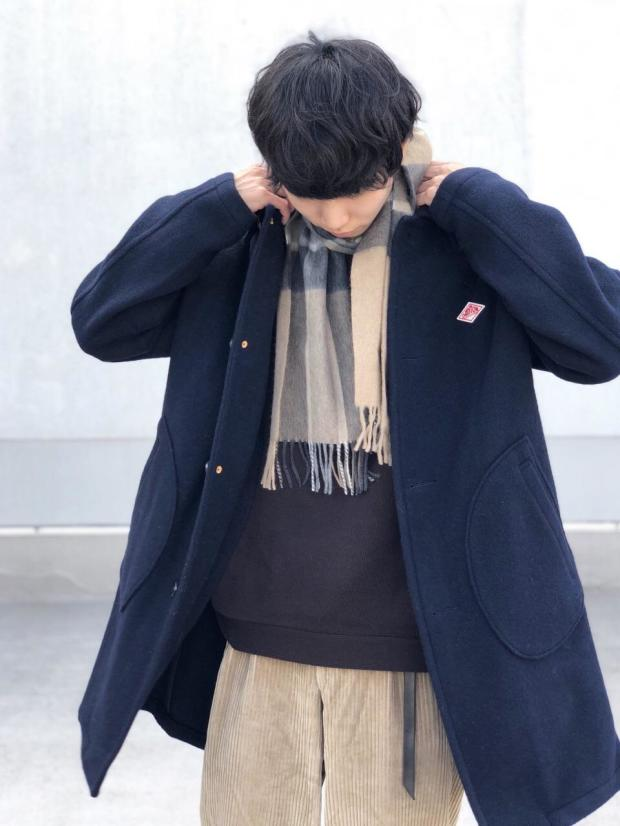 [FORK & SPOON 京都藤井大丸][なかじ]