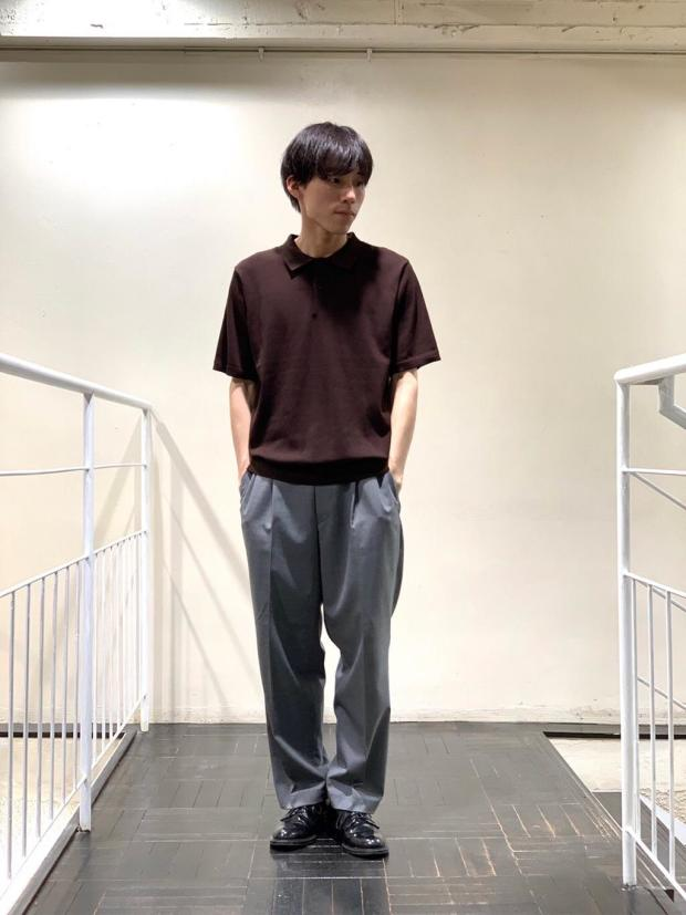 [DOORS 南船場店][岡田 淳志]