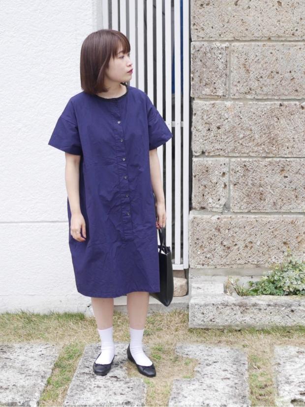 [DOORS 南船場店][上瀧 晴夏]
