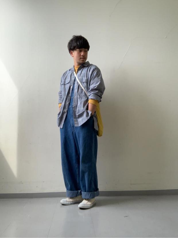 [DOORS セルバ仙台泉店][Tatsuki Sato]