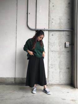 [かなじ]