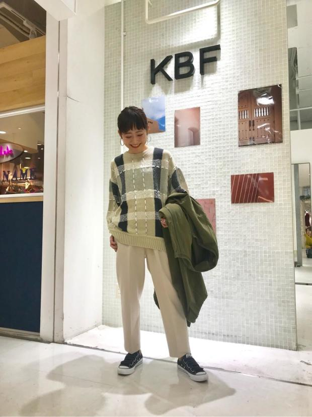 [KBF ラフォーレ原宿店][manaty]