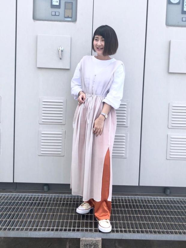 [KBF ルミネ大宮店][奥川 春姫]