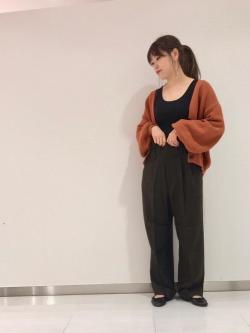 [内田 有悠美]