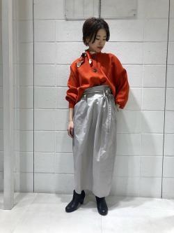 [Monma Yuuka]