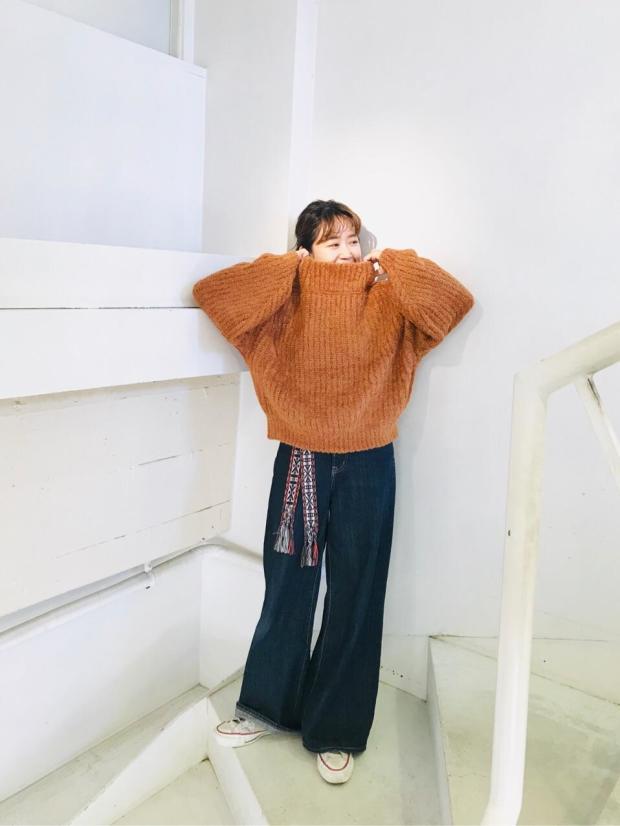 [KBF 南船場店][imoko]